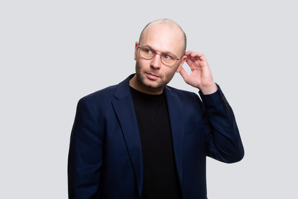 Jakob Krupka. Foto: Finn Ståle Felberg