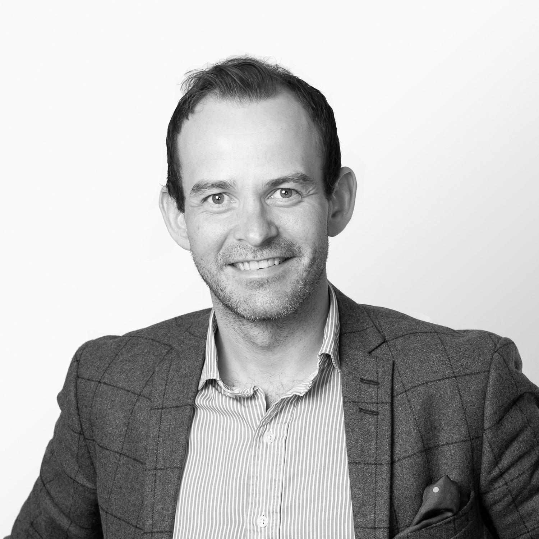 Andreas Jul Røsjø. Foto: Finn Ståle Felberg